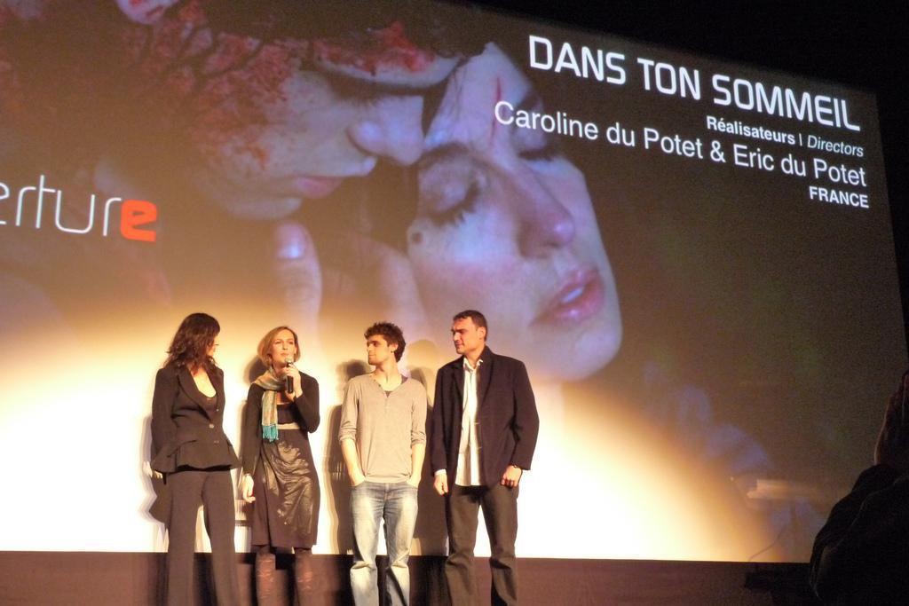 Festival du FILM FANTASTIQUE DE GERARDMER_Gérardmer