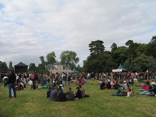 Festival de la NUIT DE L'ERDRE_Nort-sur-Erdre