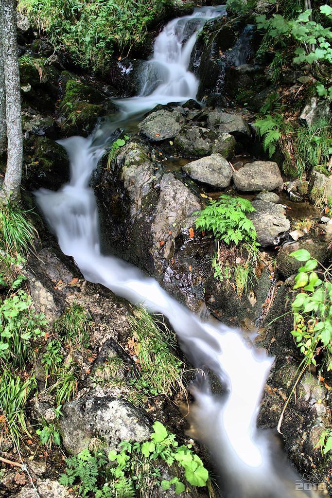 Cascade de la Lauch_Guebwiller
