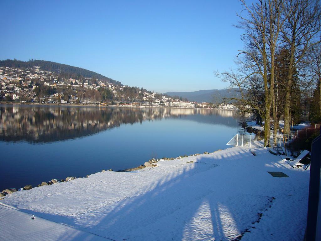 Lac_Gérardmer