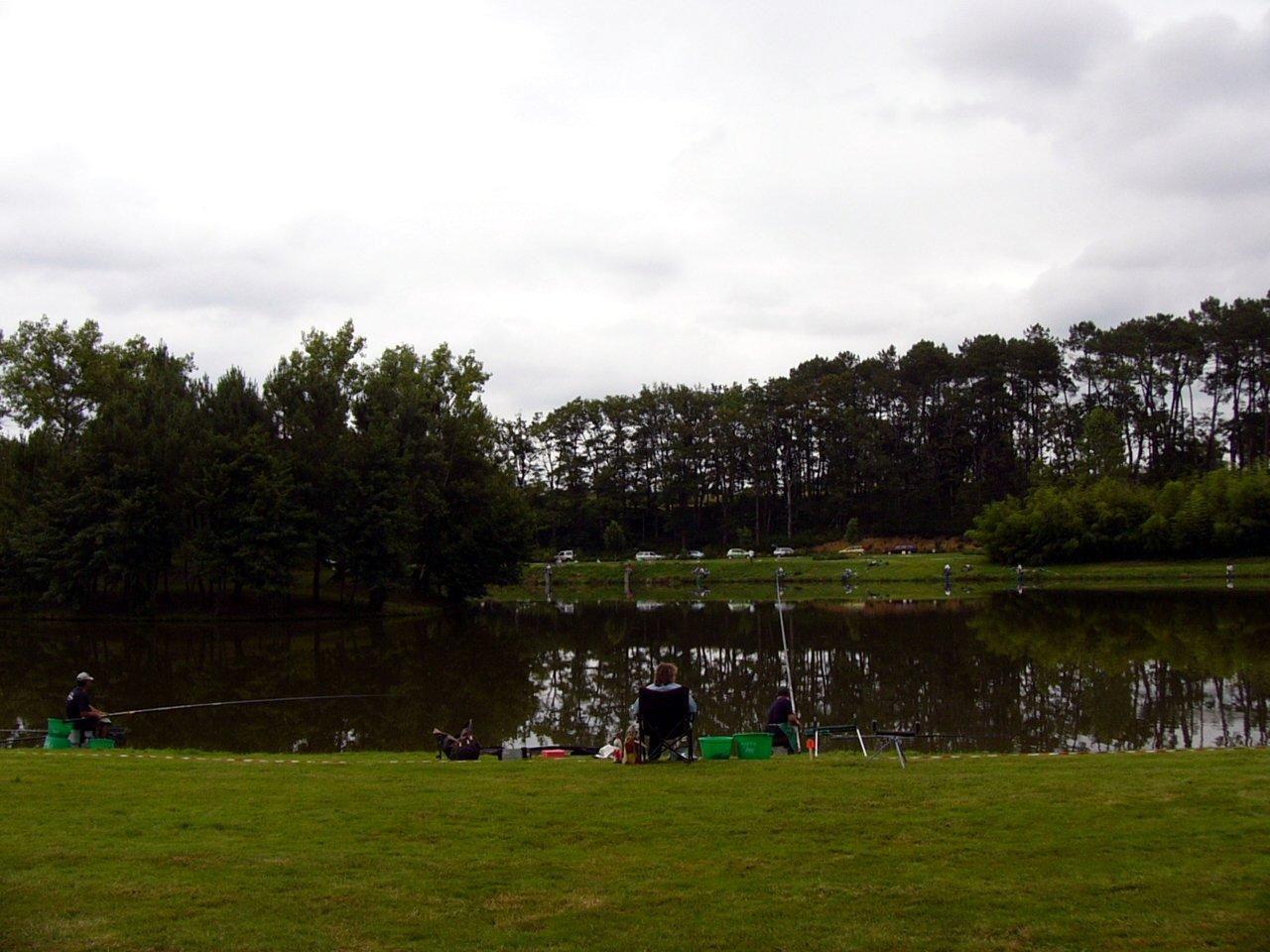 Lacs d'Halco_Hagetmau
