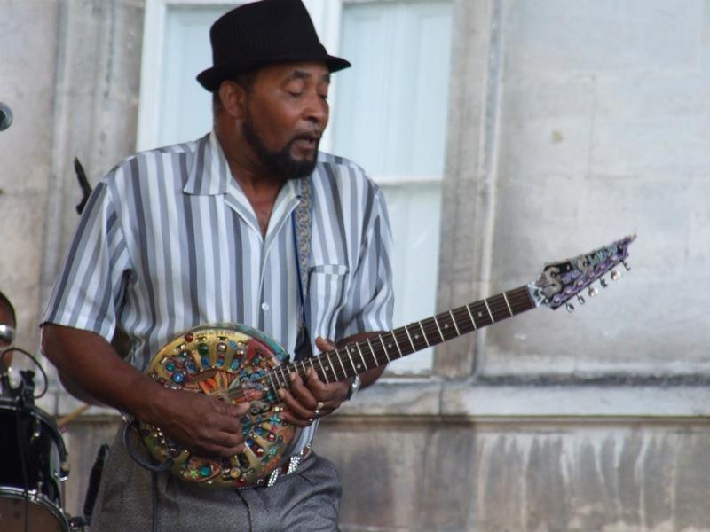 Festival Blues Passions_Cognac
