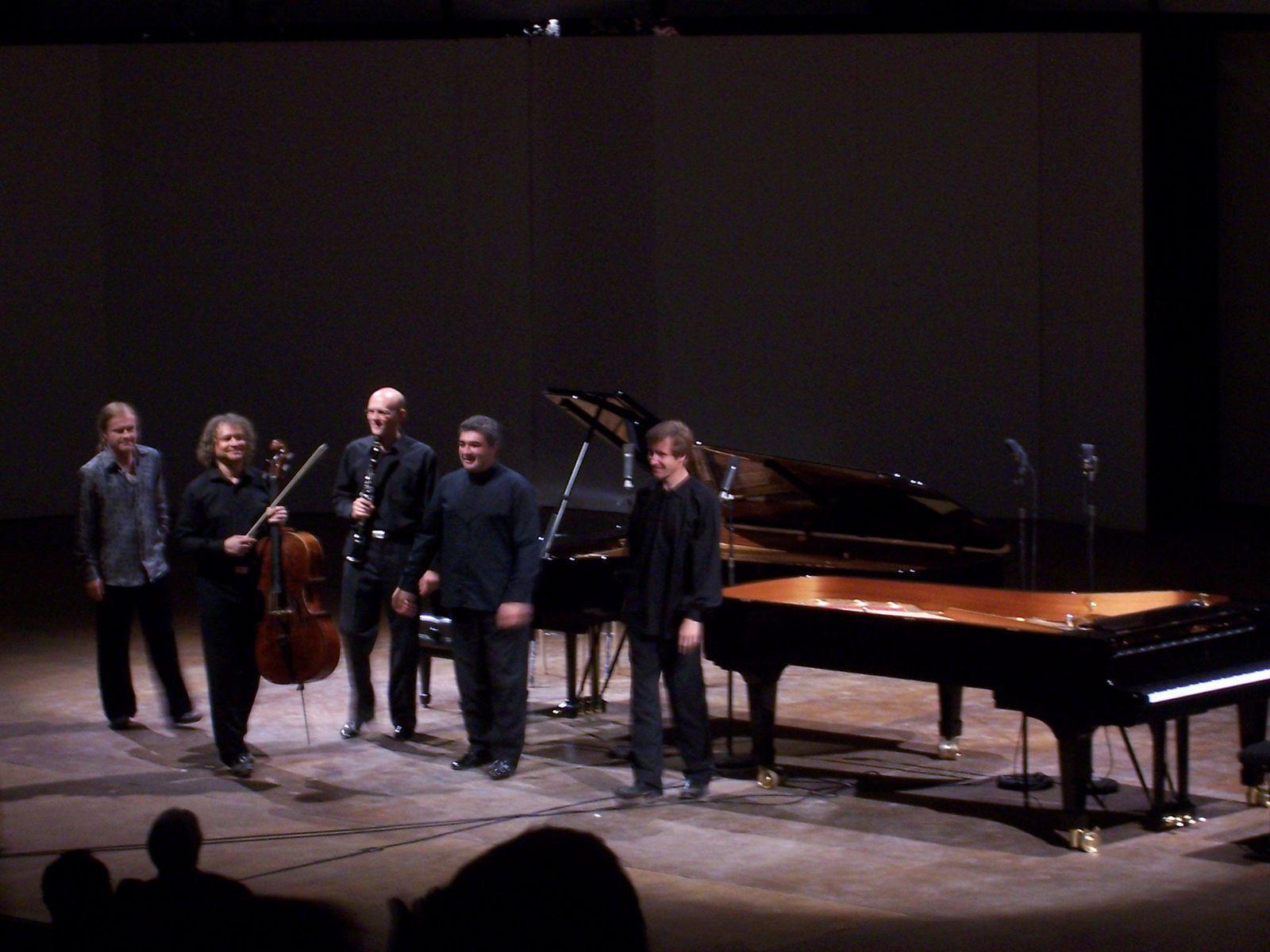 Festival international de piano_La Roque-d'Anthéron
