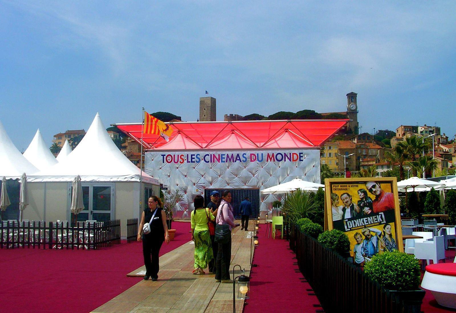 Festival PANTIERO_Cannes