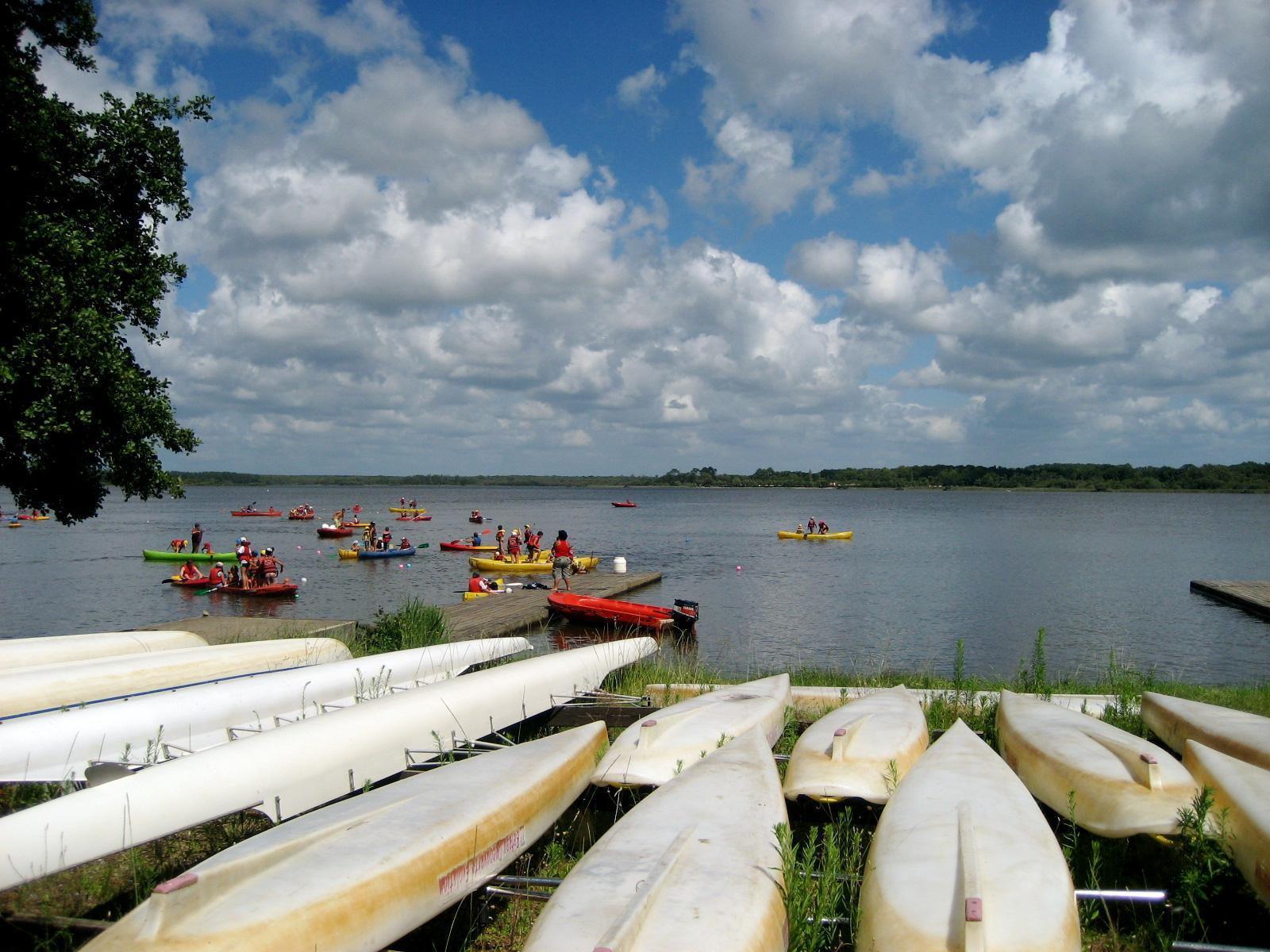 Lac d'Aureilhan-Mimizan_Mimizan (1)