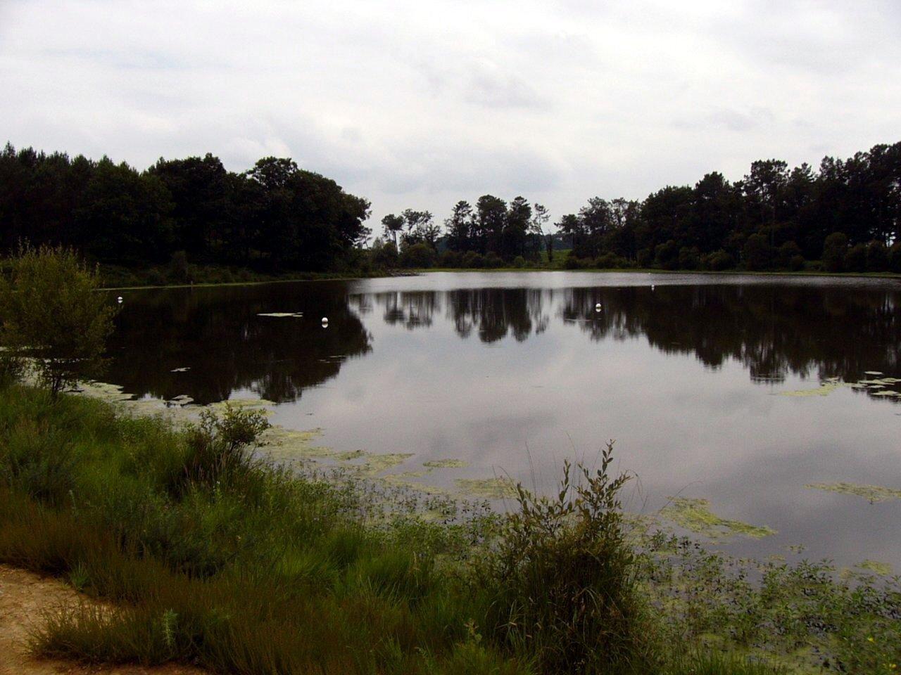 Lac d'Agès_Hagetmau