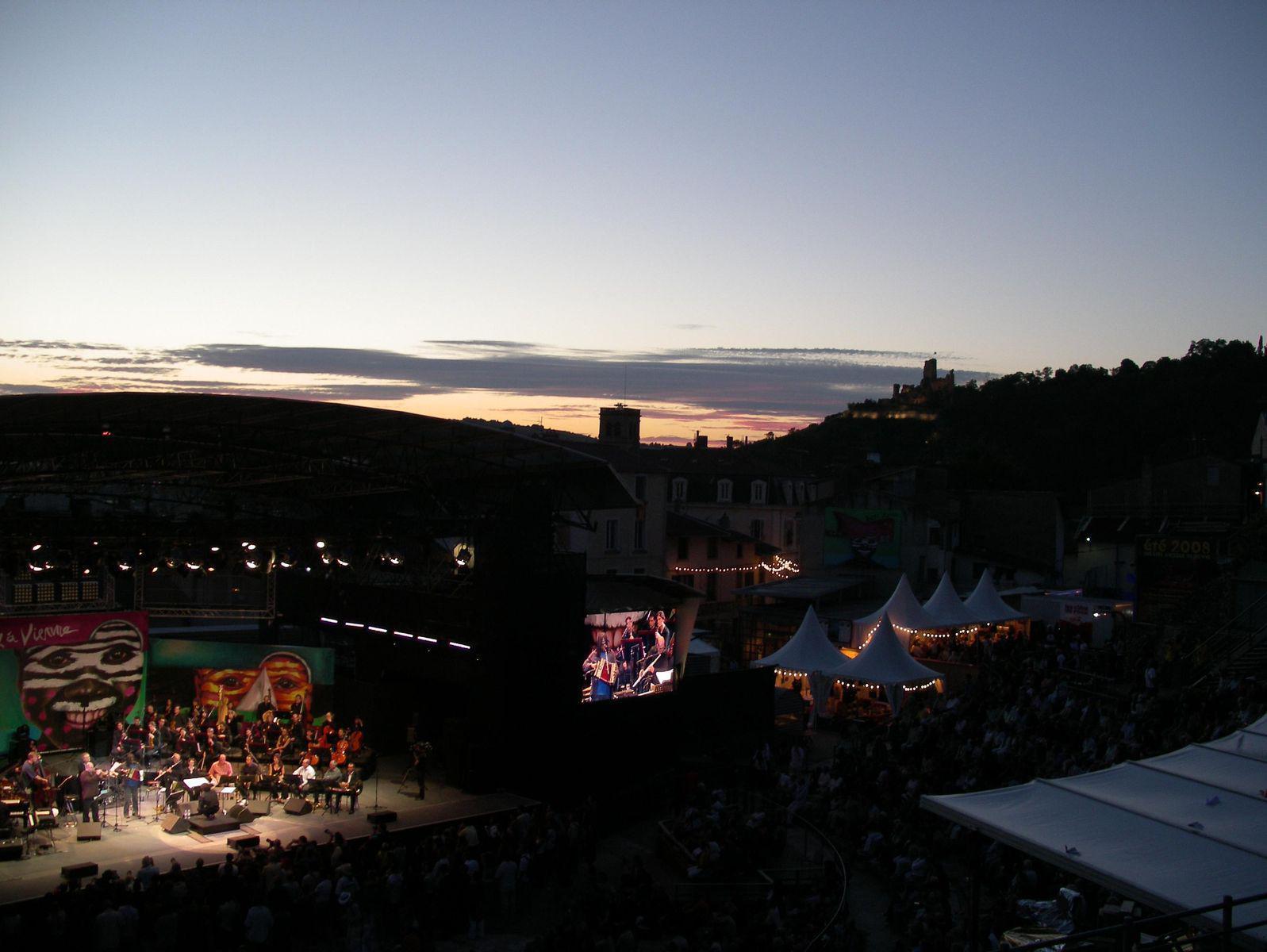 Festival Jazz_Vienne