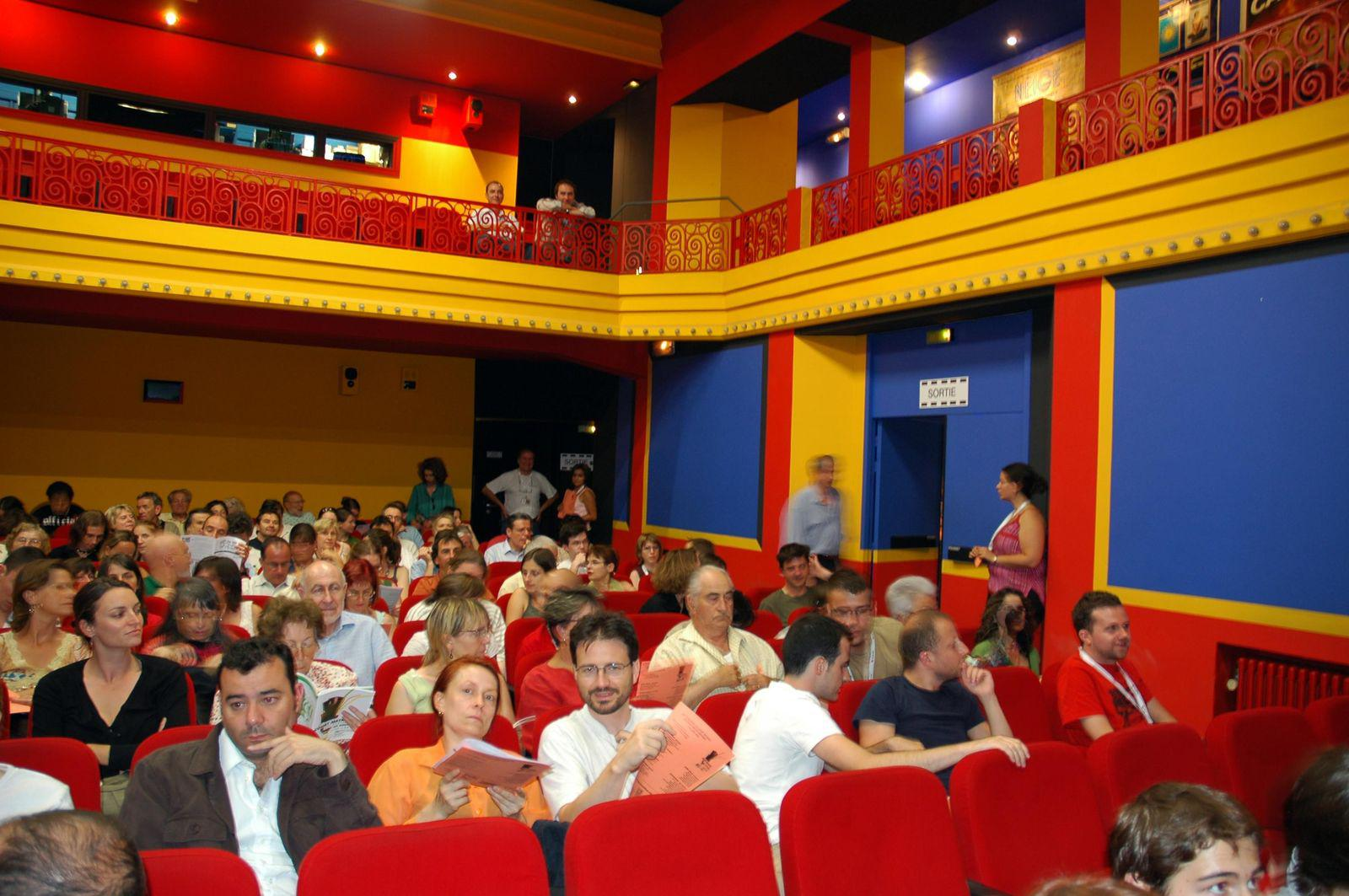 Festival du court métrage_Grenoble
