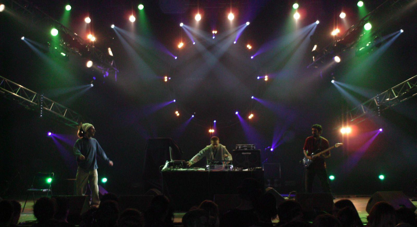 Festival Rocktambule_Grenoble