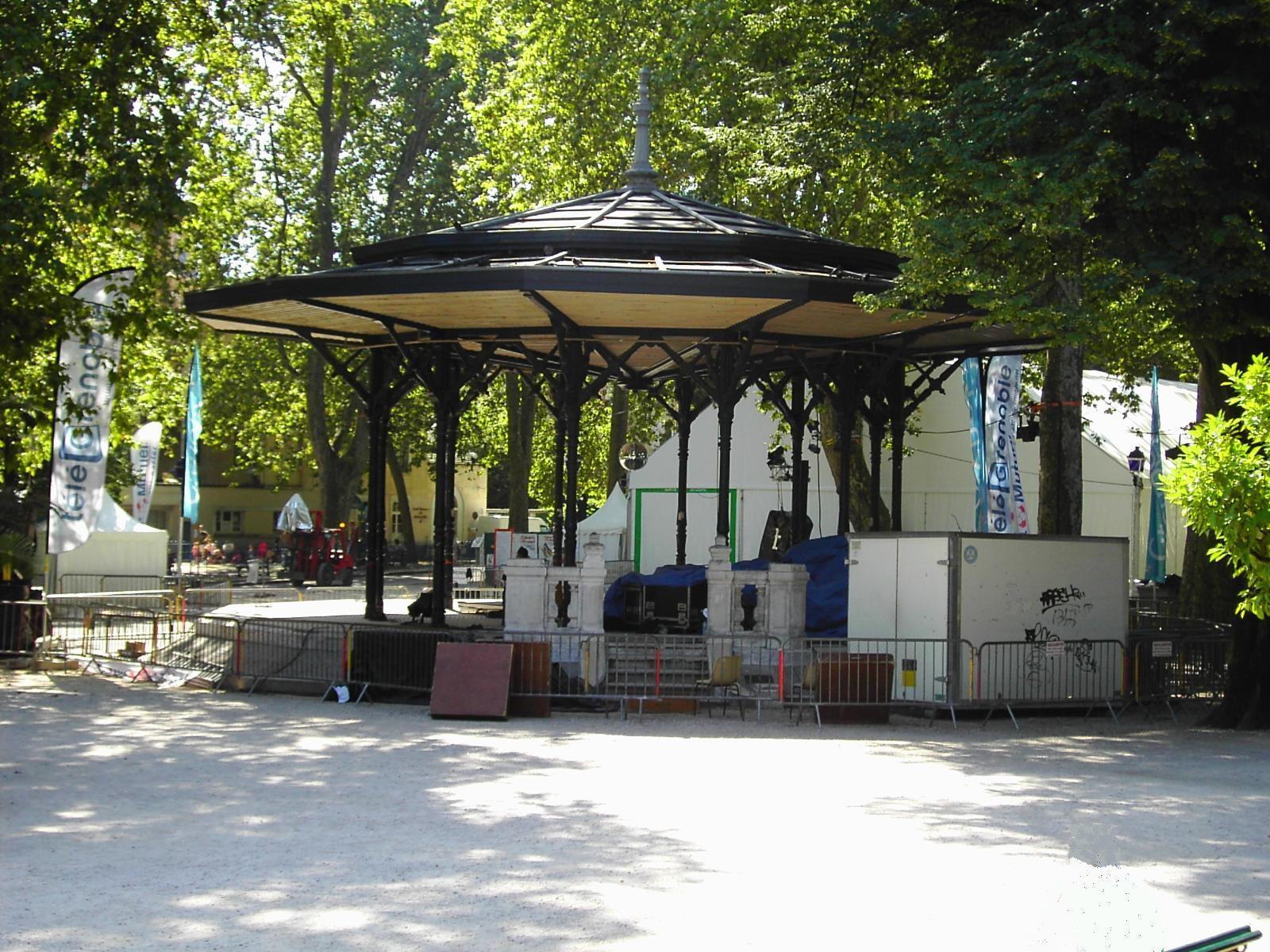 Festival Cabaret Frappé_Grenoble