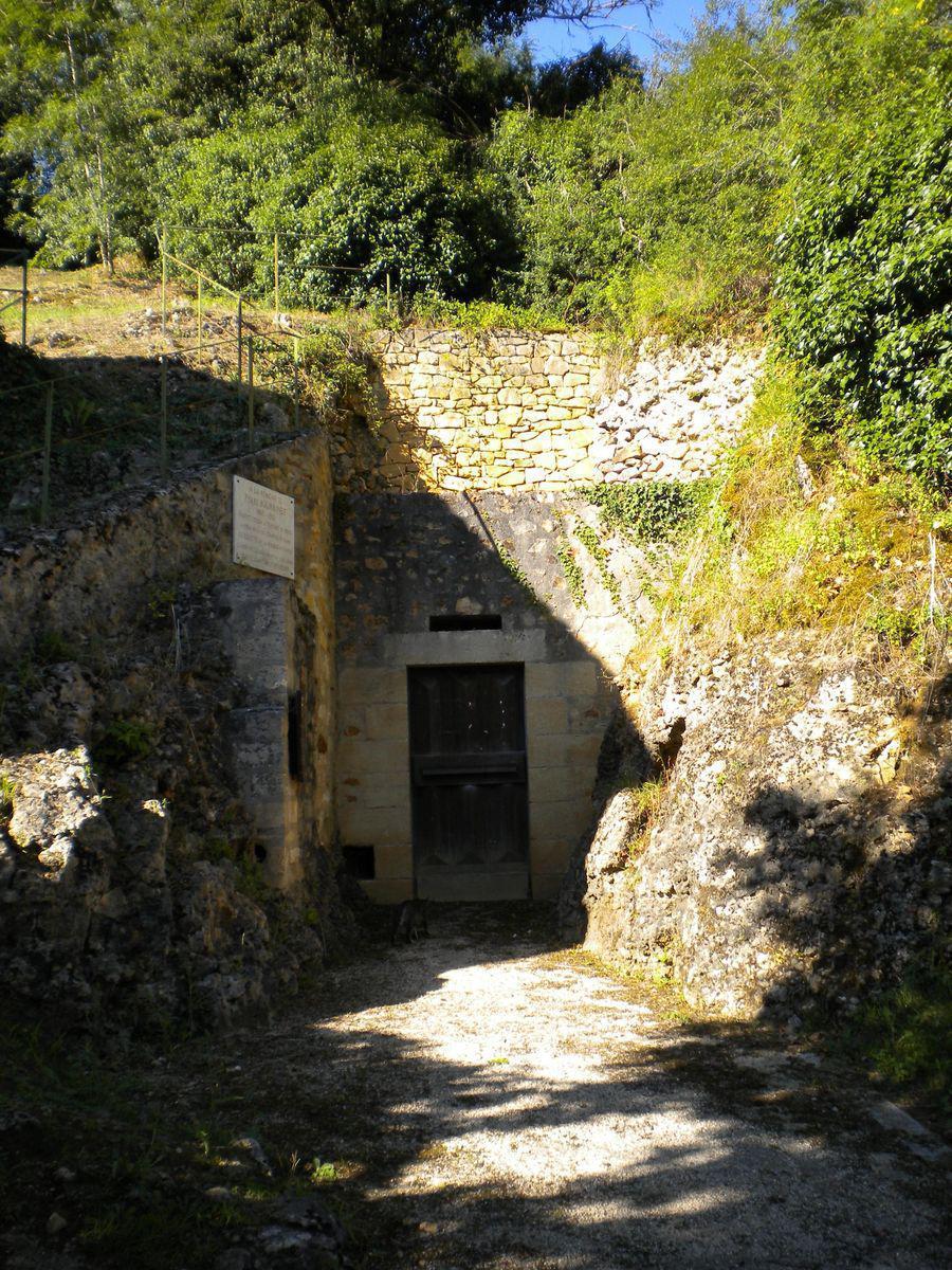 Image : Grotte de Teyjat