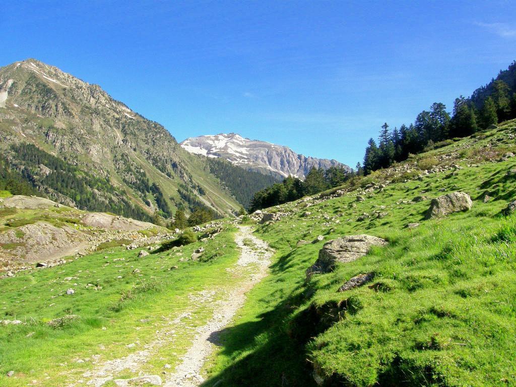 Parc national des Pyrénées_Laruns