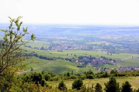 Mont de Sène_Nolay