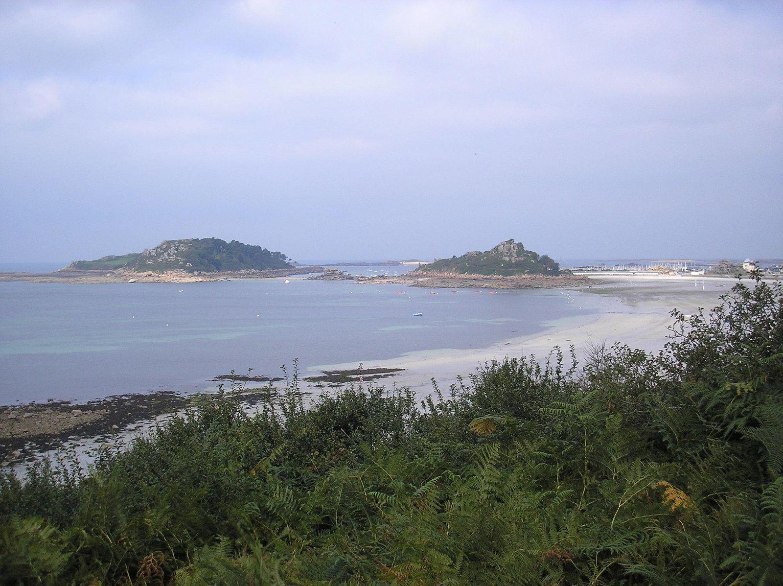 Image : Pointe du Castel
