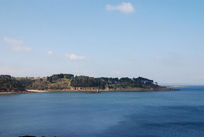 Image : Pointe de Dourven