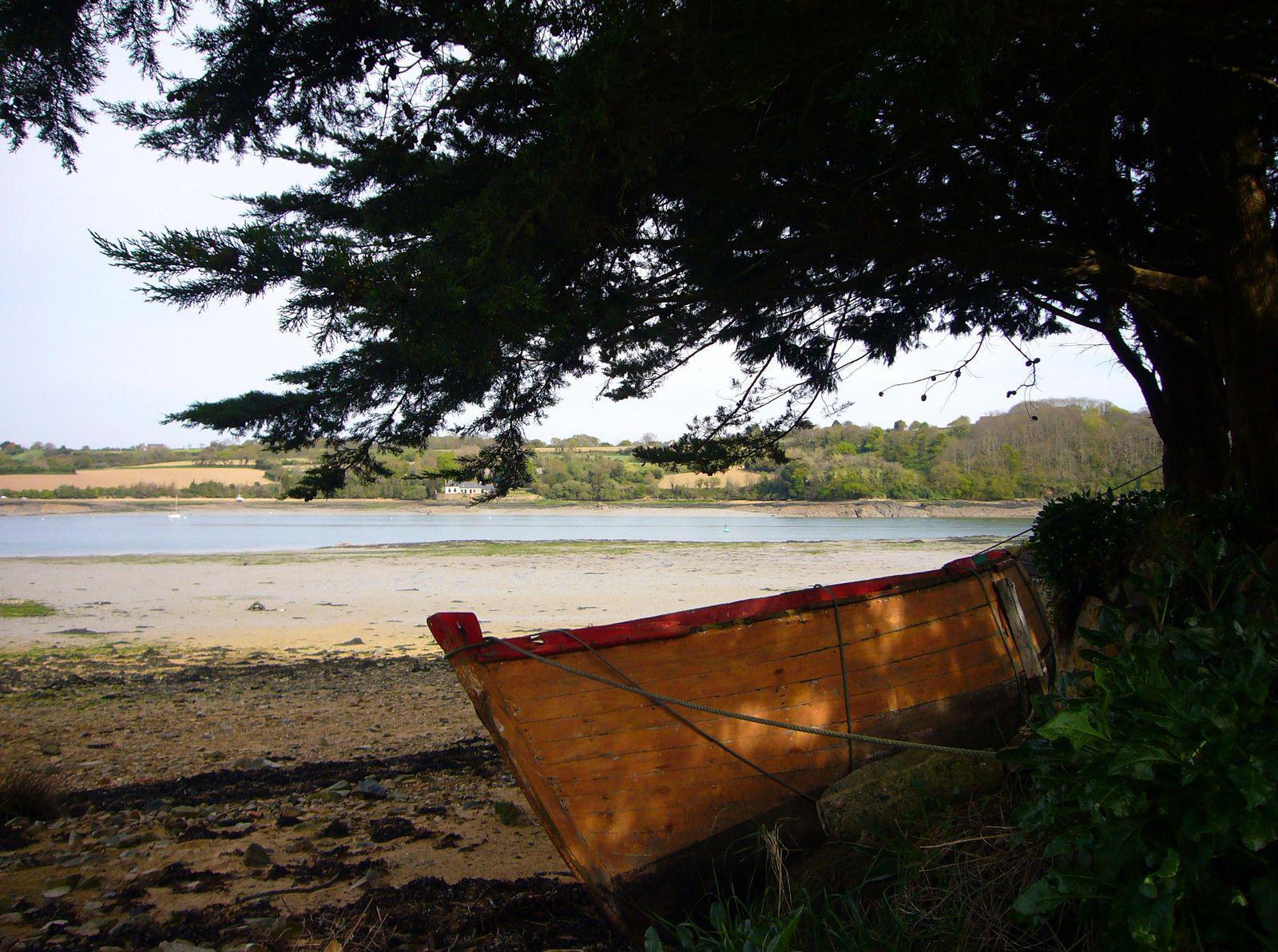 Image : Estuaire du Jaudy