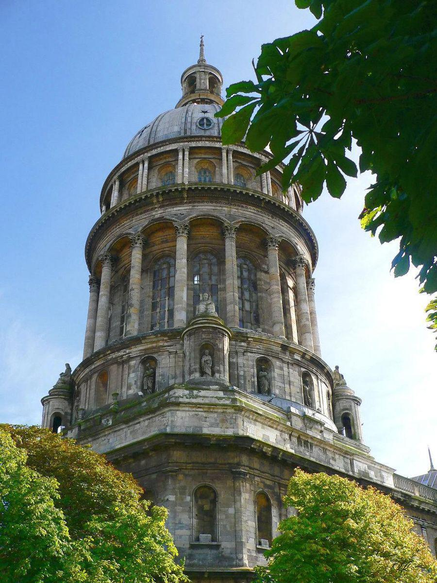 LA Crypte Notre-Dame_Boulogne-sur-Mer