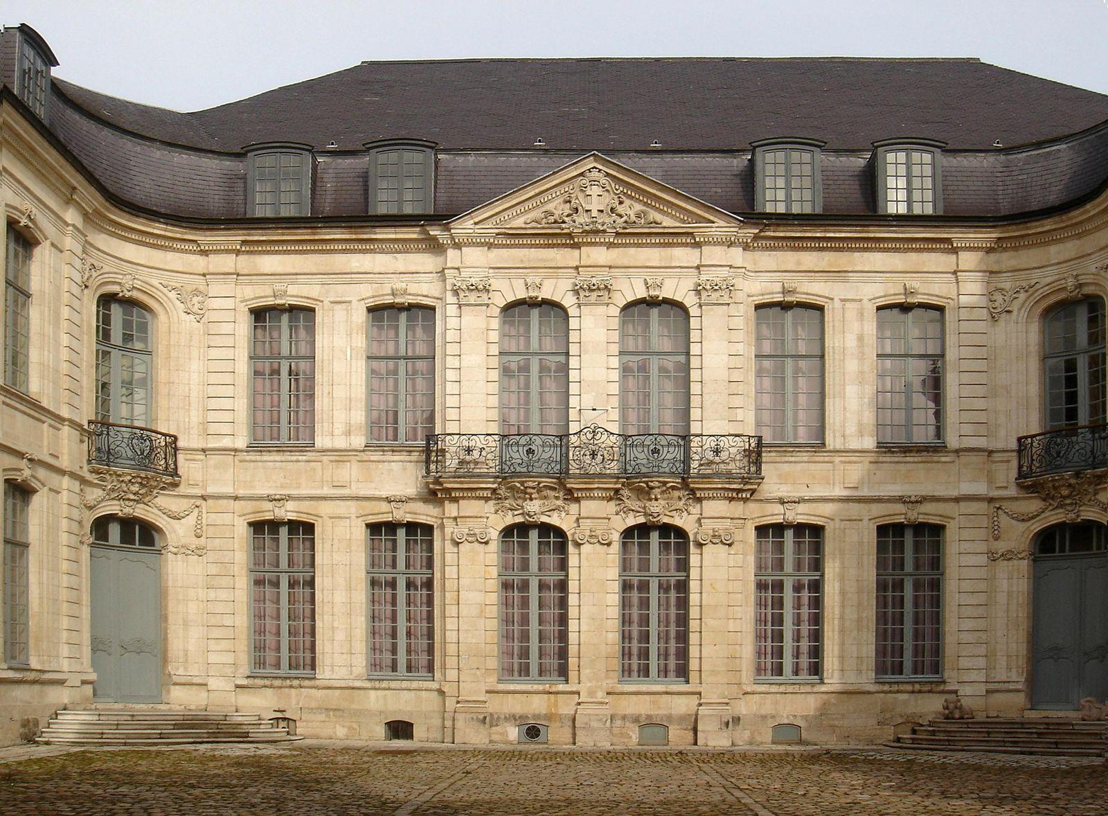 Musée de l'Hôtel Sandelin_Saint-Omer