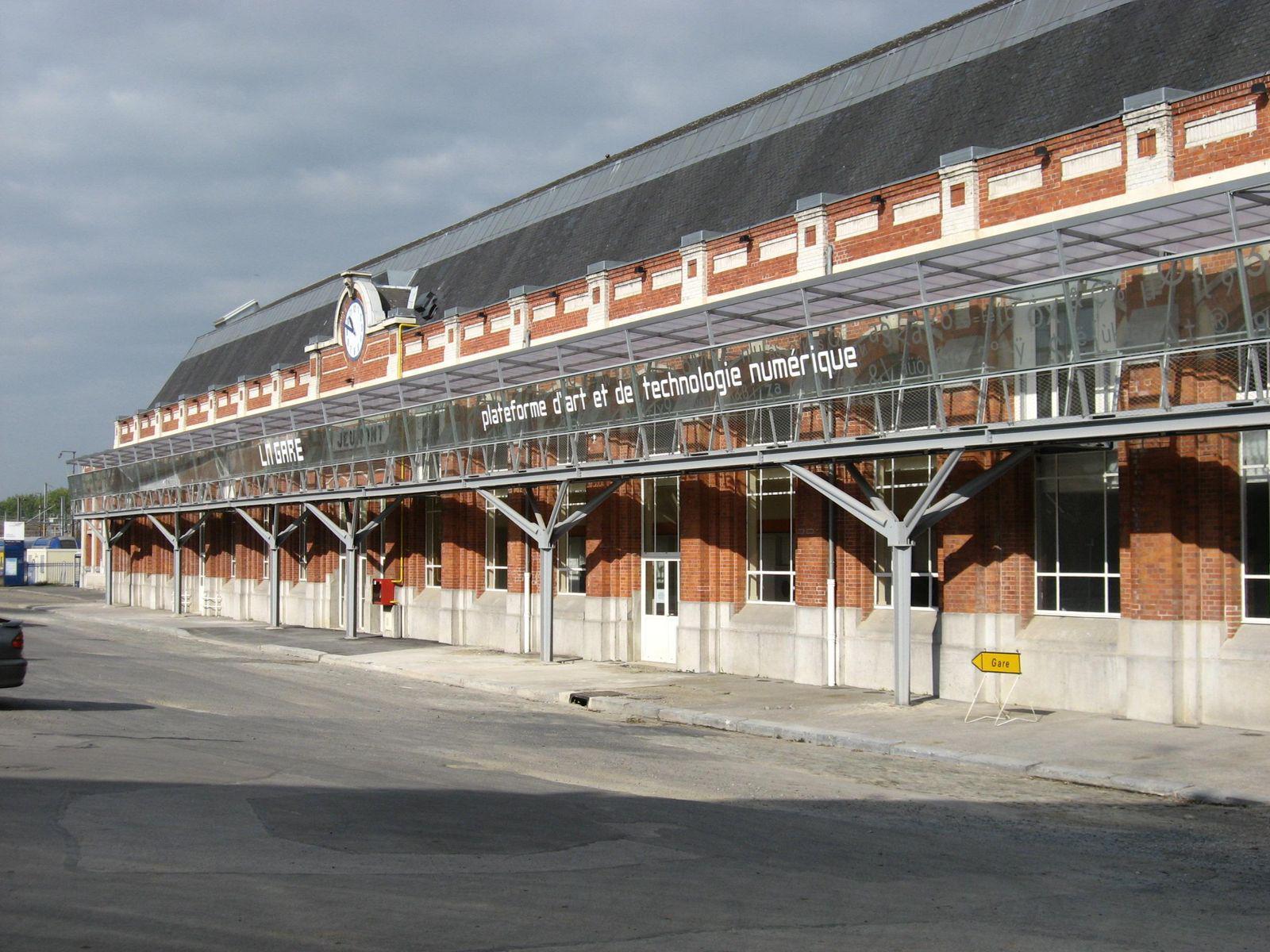 Jeumont (1)