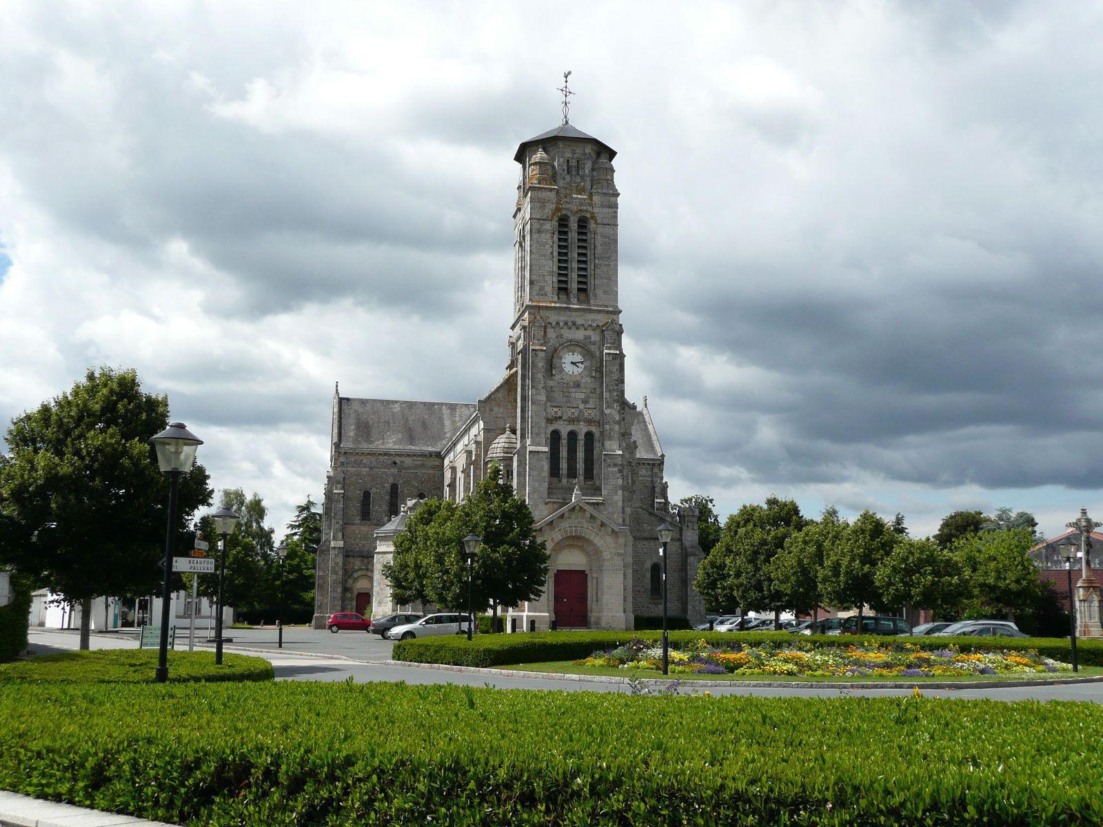 Les Lucs-sur-Boulogne