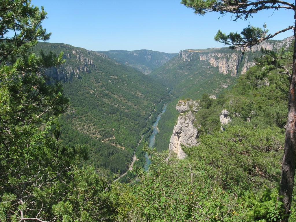 Gorges de l'Aveyron_Saint Antonin Noble Val