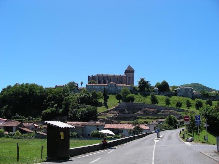 Cathédrale Sainte Marie_Saint Bertrand De Comminges