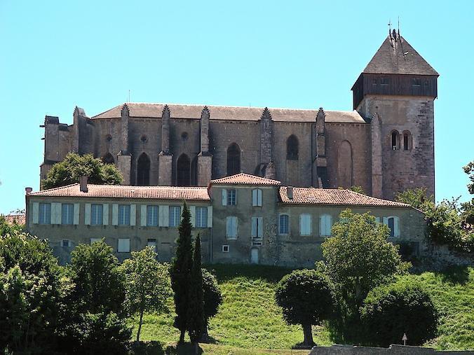 Cathédrale Sainte Marie_Saint Bertrand De Comminges (1)
