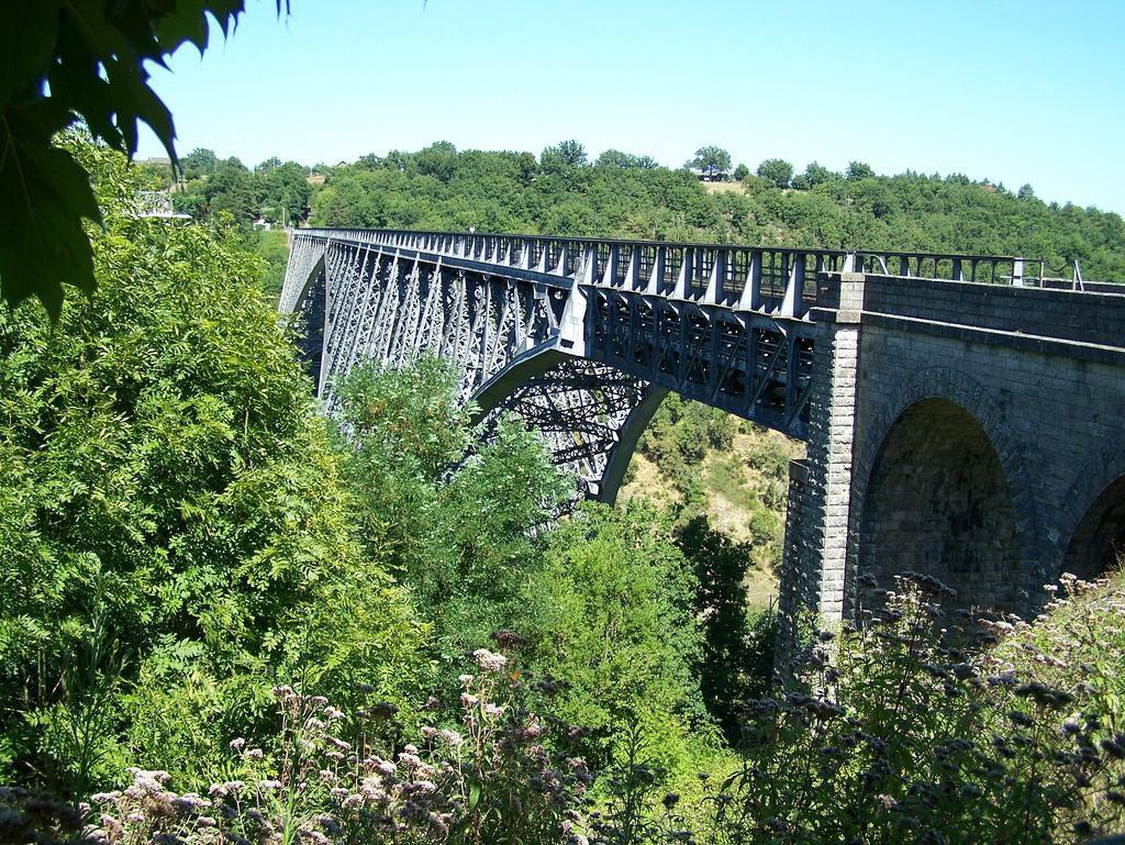 Viaduc du Viaur_Sauveterre de Rouergue