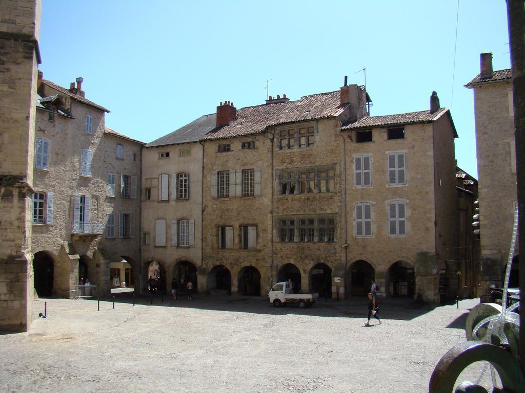Le nouveau site pour explorer l incroyable diversit de la france - Office de tourisme villefranche de rouergue ...