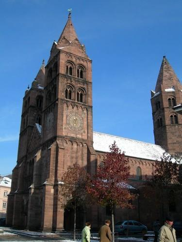 Eglise Saint-Léger_Guebwiller