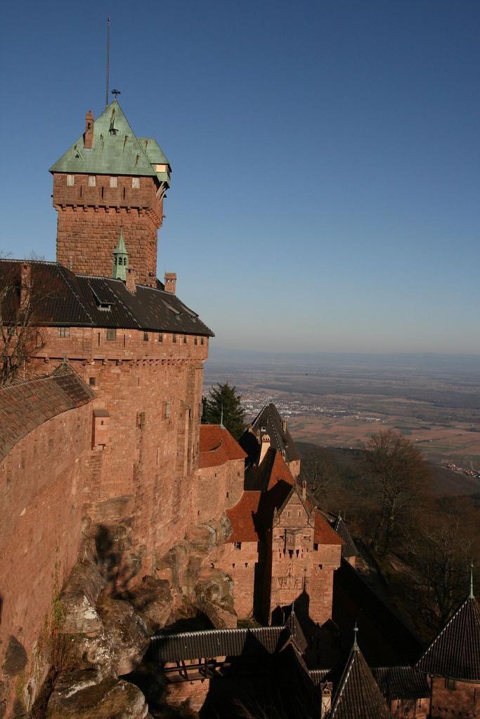 Château du Haut-Koenigsbourg_Orschwiller