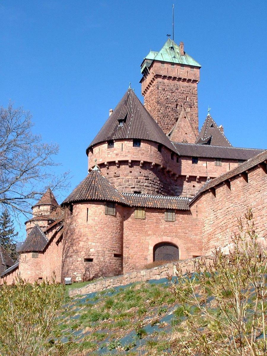 Château du Haut-Koenigsbourg_Orschwiller (1)