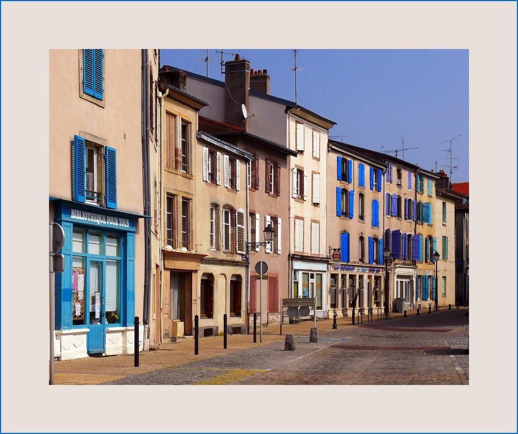 Lunéville (1)