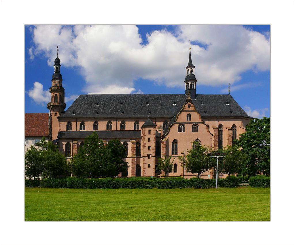 Eglise des Jésuites_Molsheim