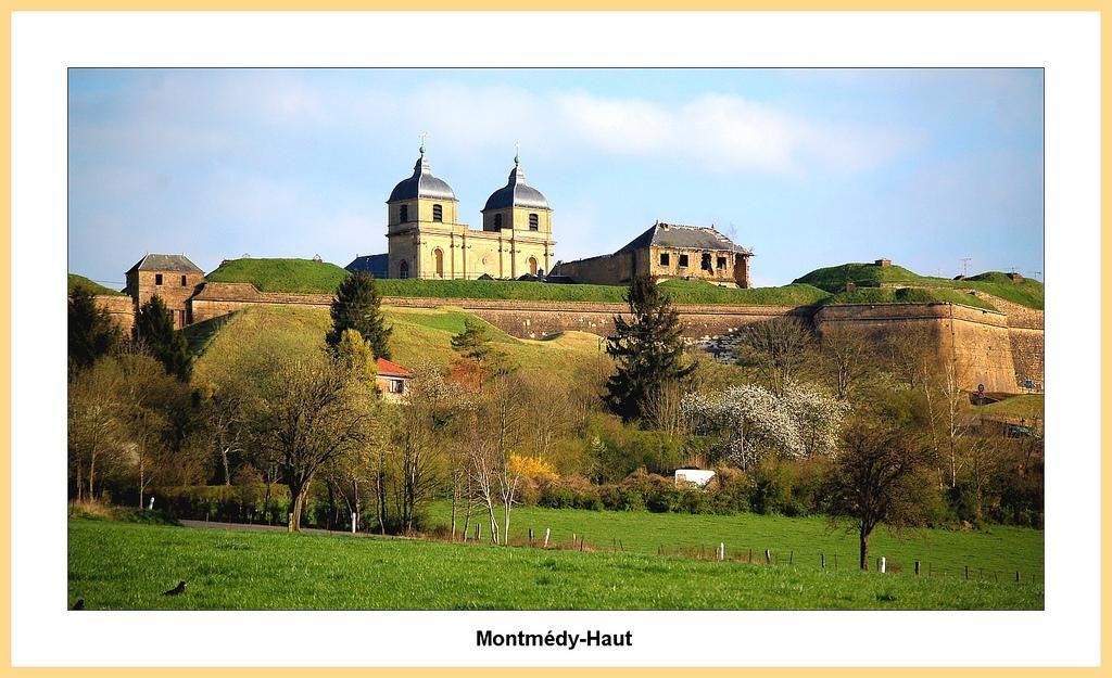 Citadelle_Montmédy