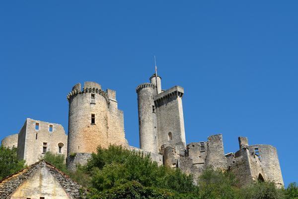 Château de Bonaguil_Saint-Front-sur-Lémance (6)