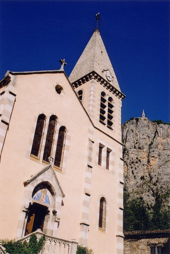 Notre Dame du Roc_Castellane