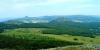 Vue sur le Mont Mezenc