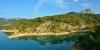 Le lac de Bimont