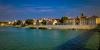 Arles, le Rhône et le centre historique