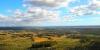 Panorama sur la vallée des Baux de Provence