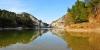 Lac de Peiroou, Saint-Rémy-de-Provence