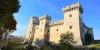 Le château de Tarascon-sur-Rhône