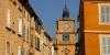 La Tour de L'Horloge à Salon-de-Provence