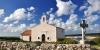 Martigues, la Chapelle de Sainte-Croix