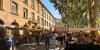 Marché à Aix-en-Provence