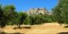 Le Château des Baux-de-Provence