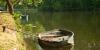 Barque sur le Loing