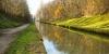Le Canal de l'Ourcq à Villeparisis