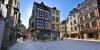 Dans les rues du Vieux Rouen